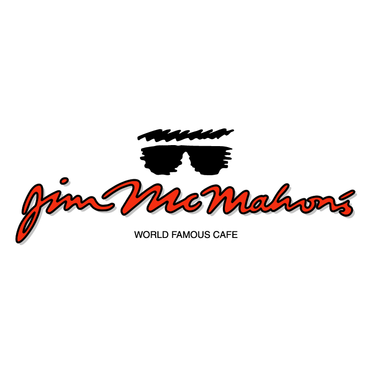 free vector Jim mcmahons