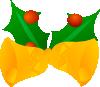 free vector Jingle Bells clip art
