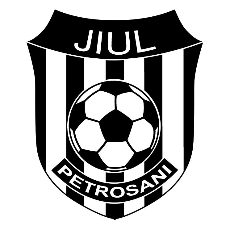 free vector Jiul petrosani 0