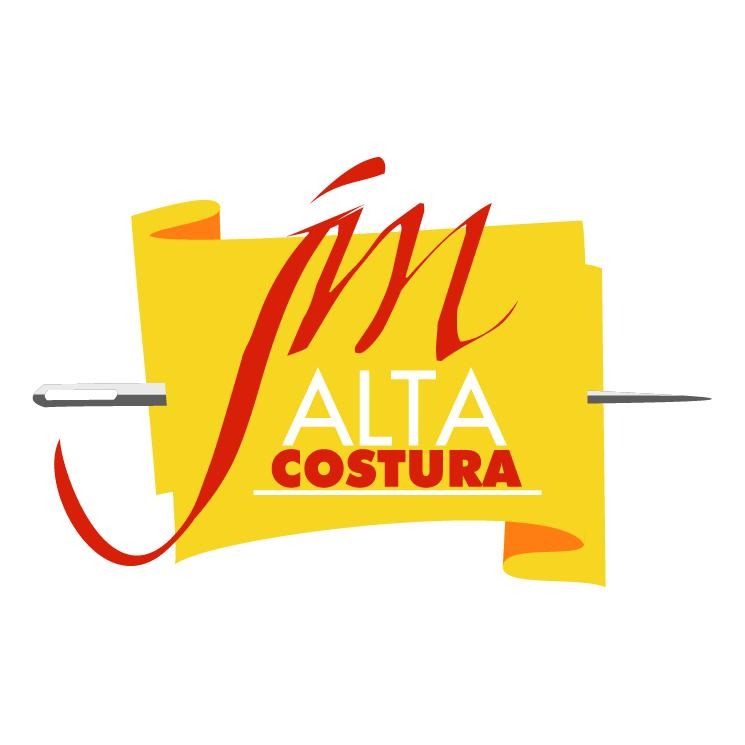 free vector Jm alta costura