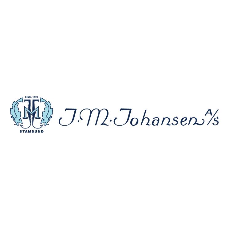free vector Jm johansen as