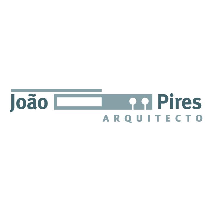 free vector Joao pires arquitecto