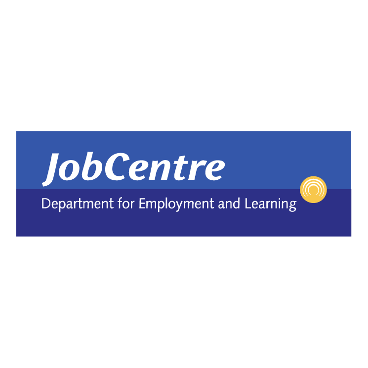 free vector Job centre