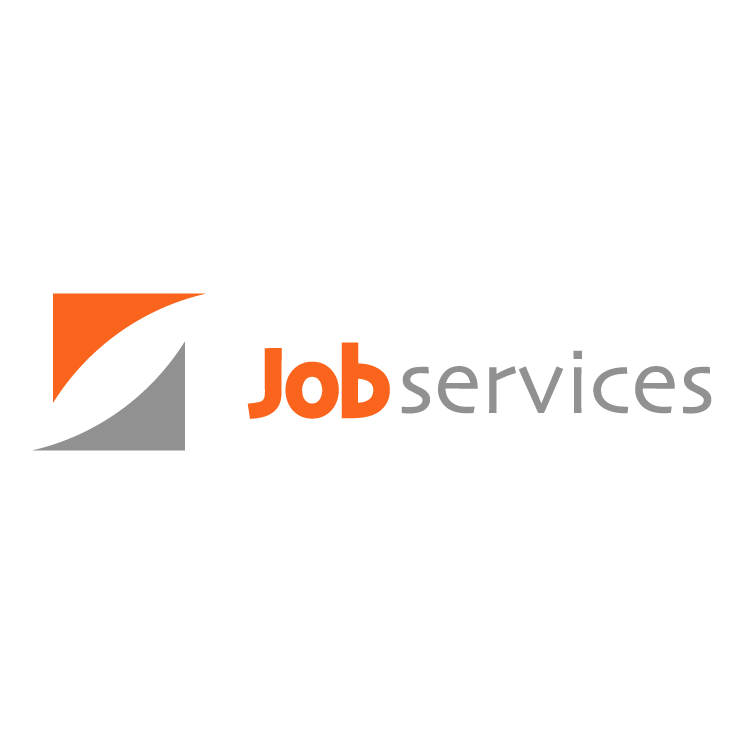 free vector Job services