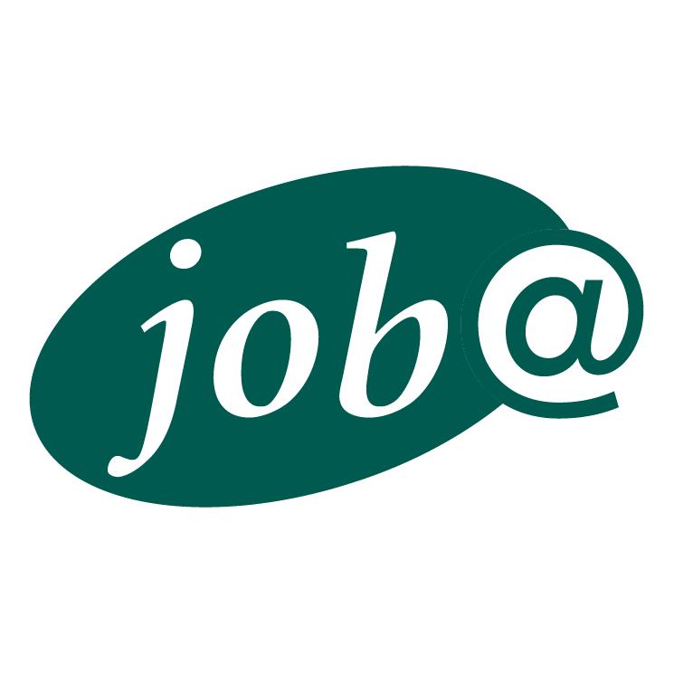 free vector Job