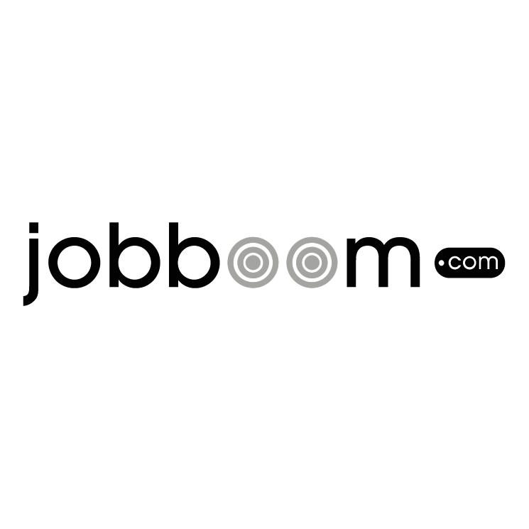 free vector Jobboomcom