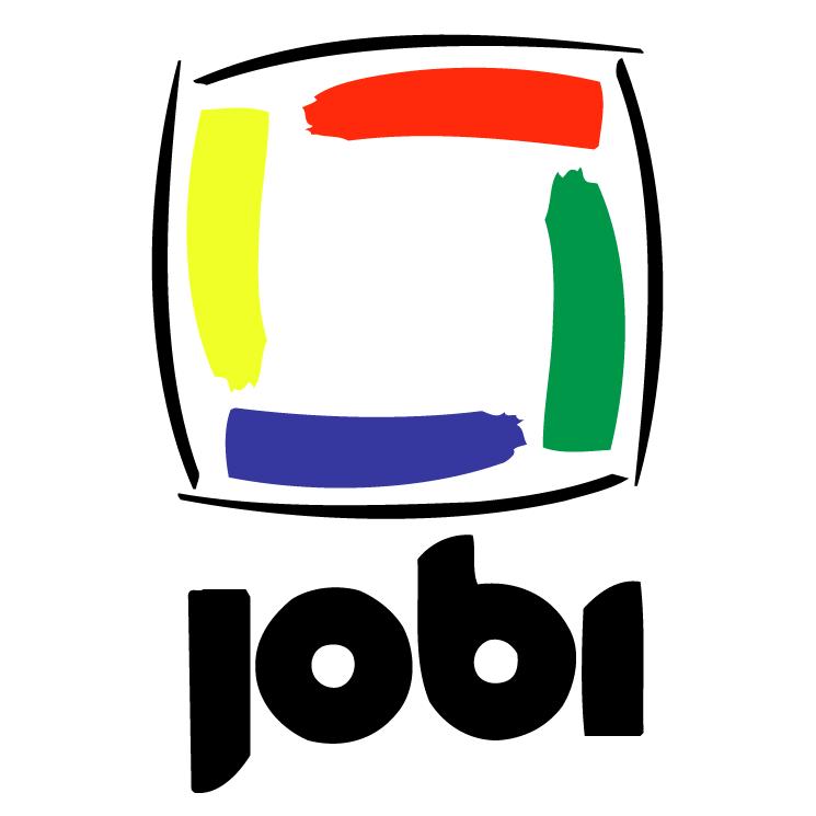 free vector Jobi