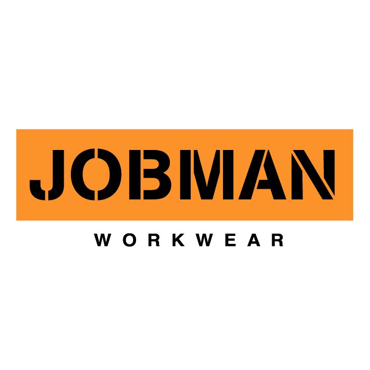 free vector Jobman