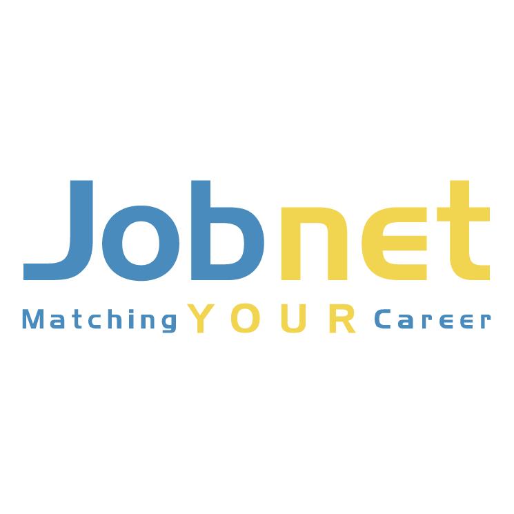 free vector Jobnet