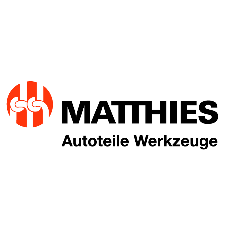 free vector Joh j matthies autoteile werkzeuge