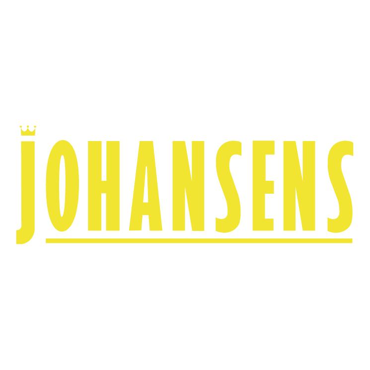 free vector Johansens