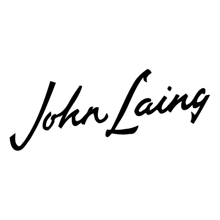free vector John laing