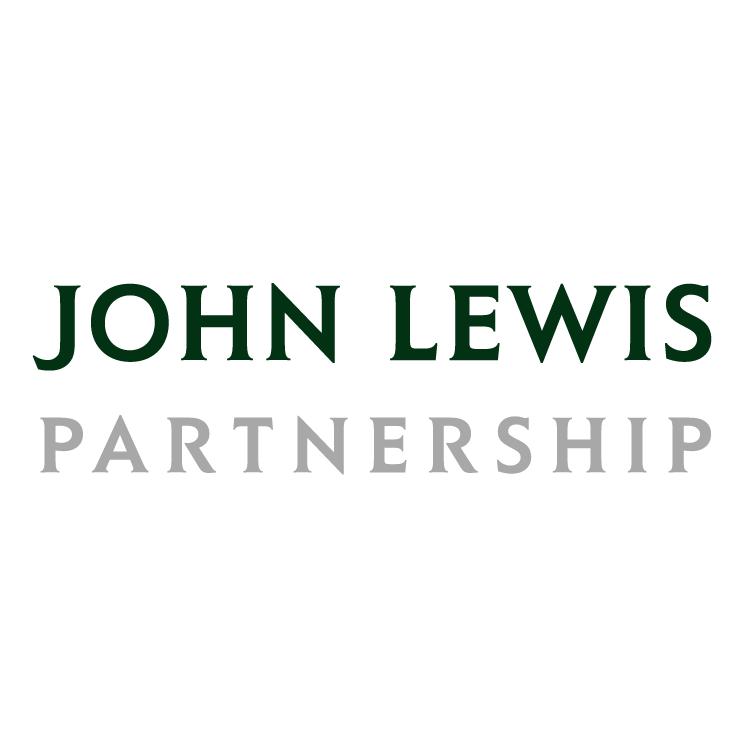 free vector John lewis partnership