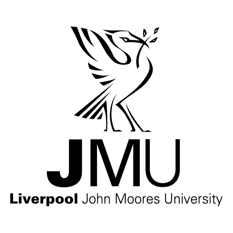 free vector John moores university