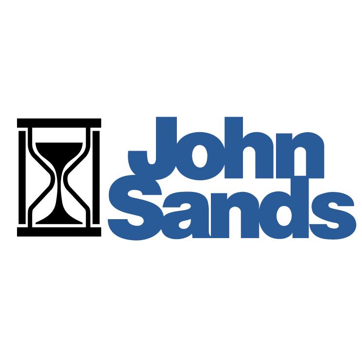 free vector John sands