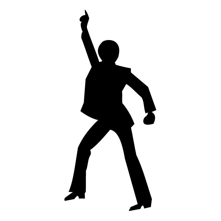 free vector John travolta