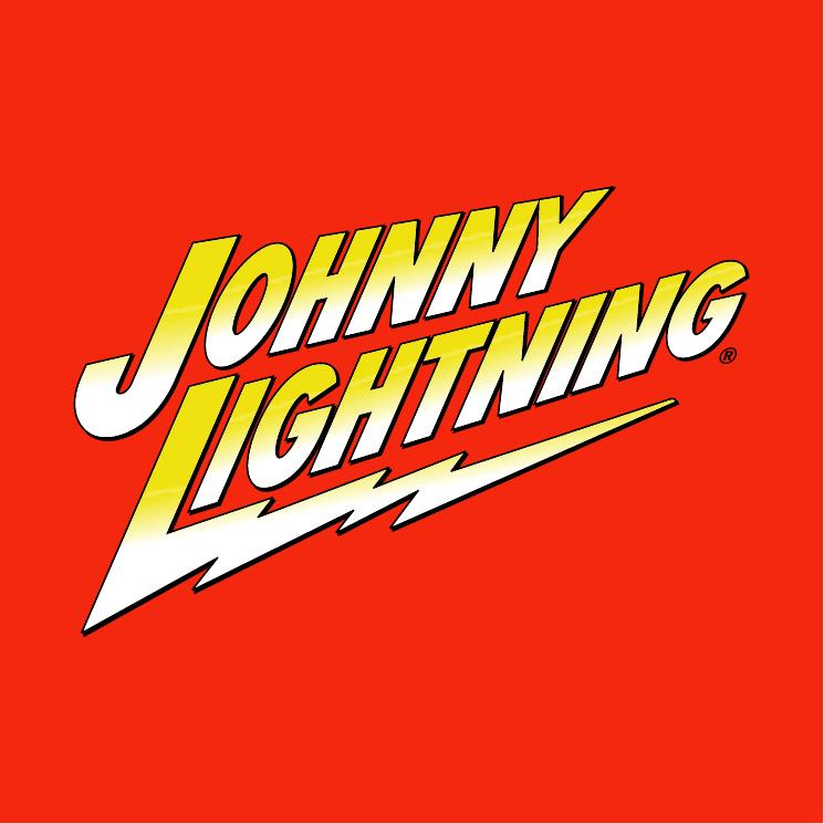 free vector Johnny lightning