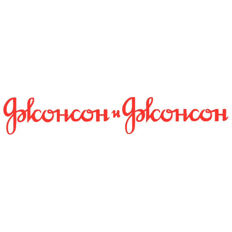 free vector Johnson johnson 1