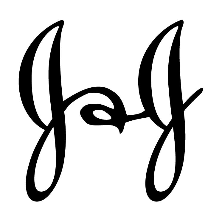 free vector Johnson johnson 2
