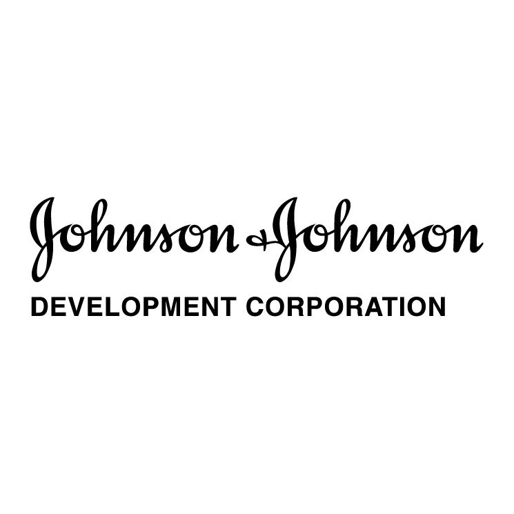 free vector Johnson johnson development corporation