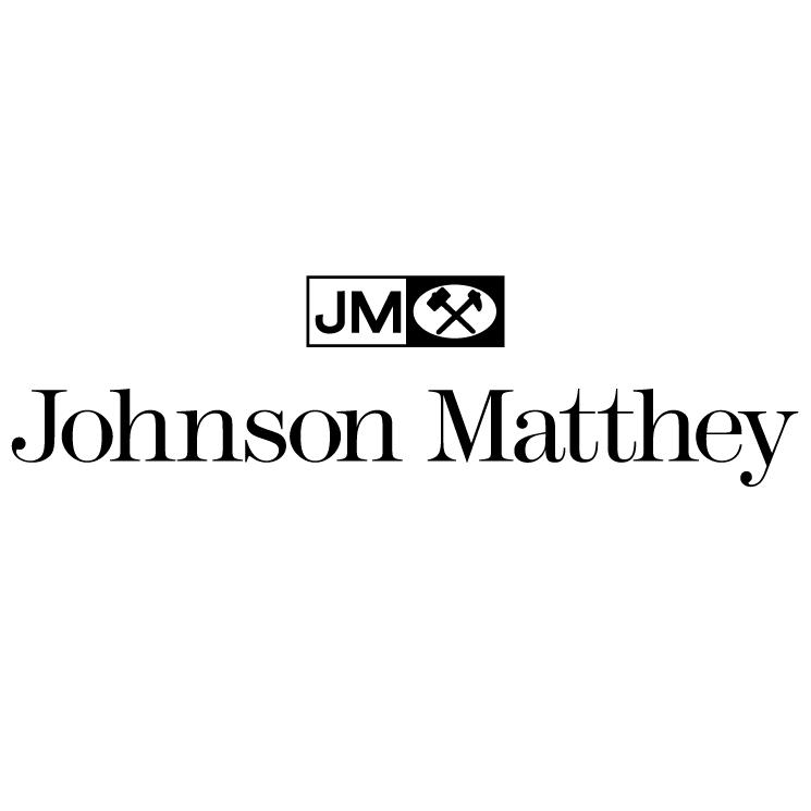 free vector Johnson matthey