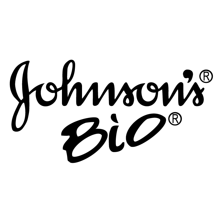 free vector Johnsons bio