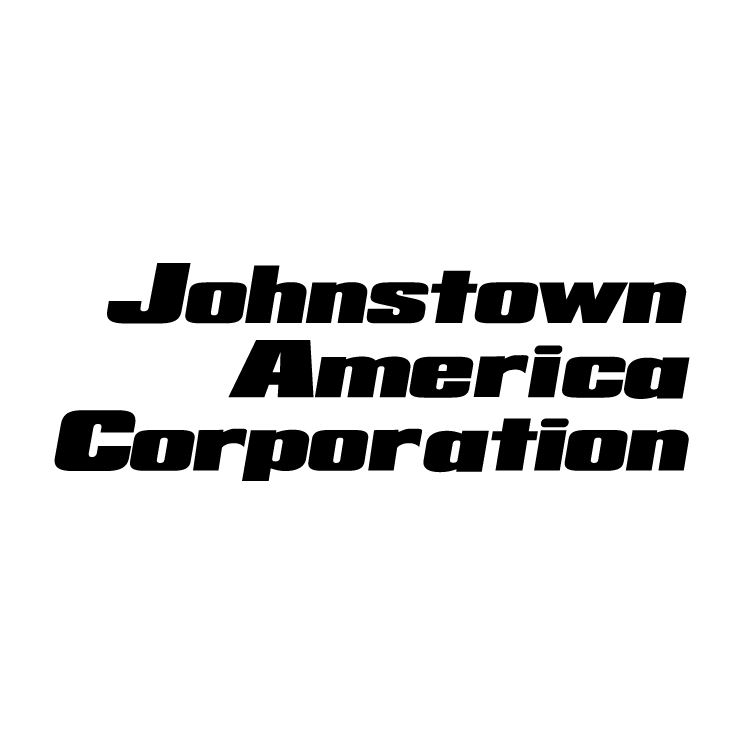 free vector Johnstown america corporation