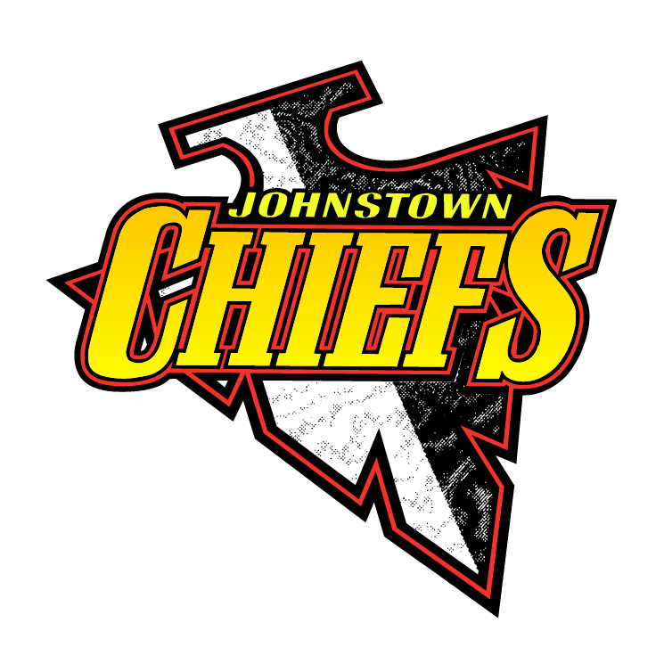free vector Johnstown chiefs