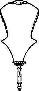 free vector Joisting Helmet clip art