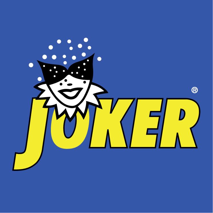 free vector Joker 0