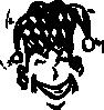 free vector Joker clip art