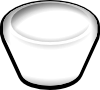free vector Jonata Glass clip art