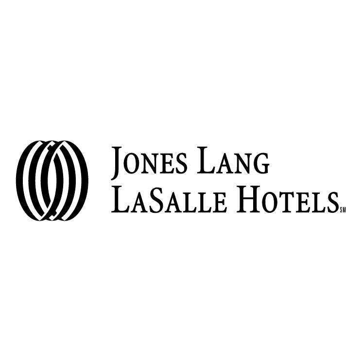 free vector Jones lang lasalle hotels