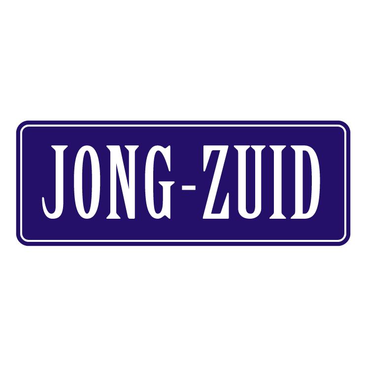 free vector Jong zuid