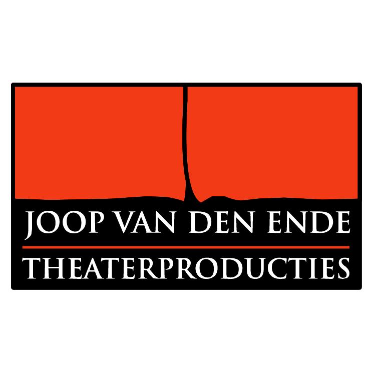 free vector Joop van den ende theaterproducties