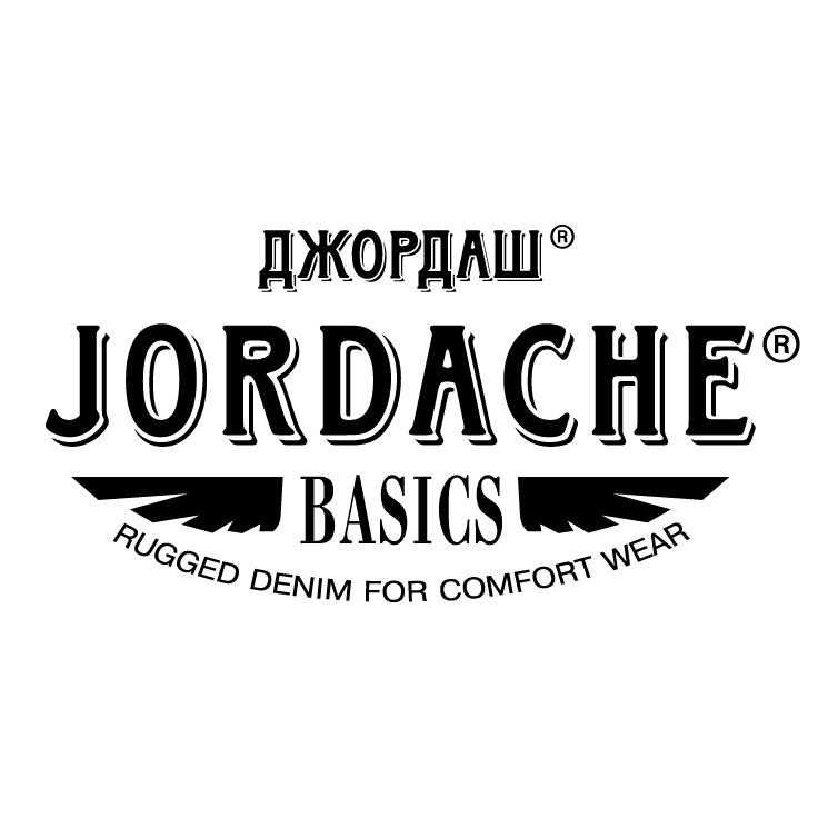 free vector Jordache basics