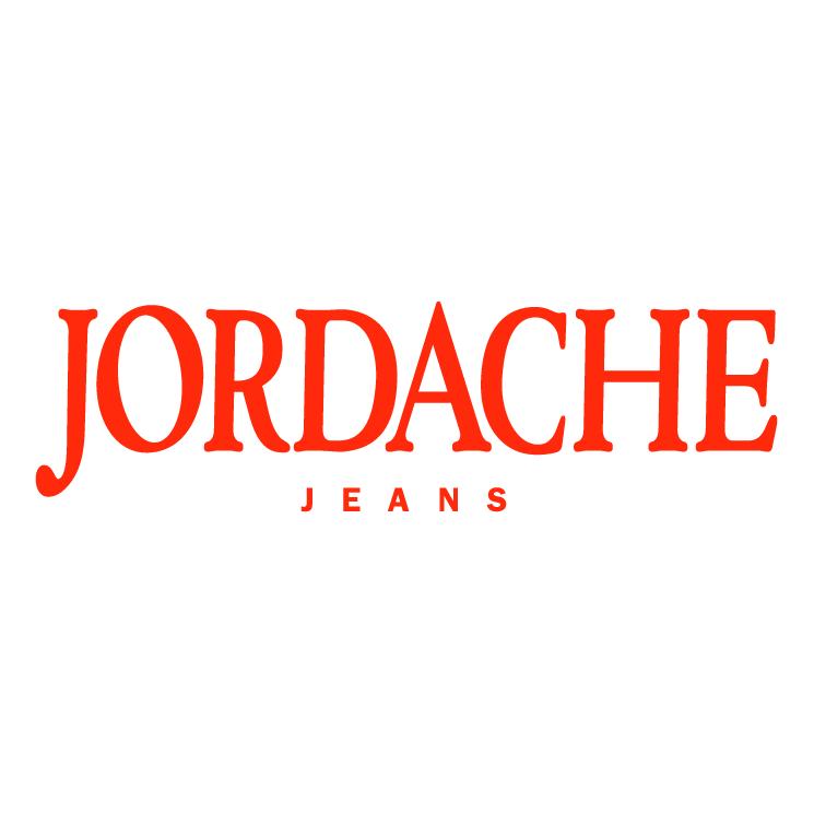 free vector Jordache jeans