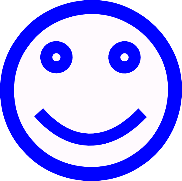 Jorje Villafan Smiley Face Clip Art Free Vector / 4Vector