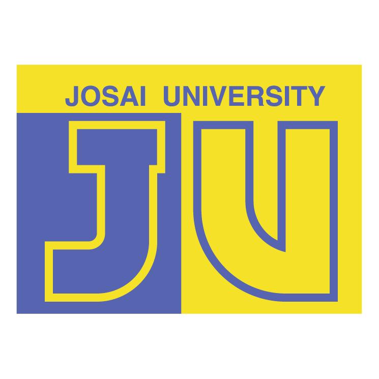 free vector Josai university
