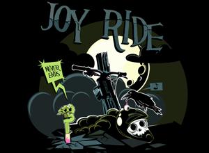 free vector Joy Ride
