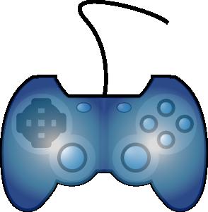 free vector Joypad Game Controller clip art