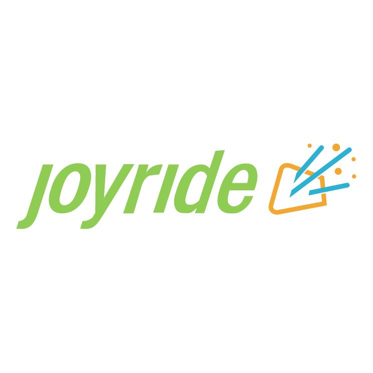 free vector Joyride