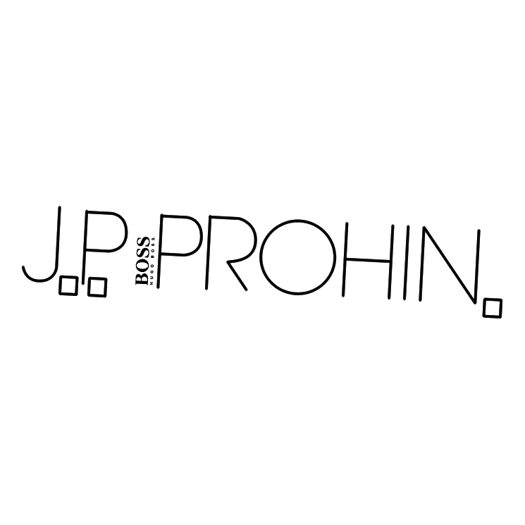 free vector Jp prohin