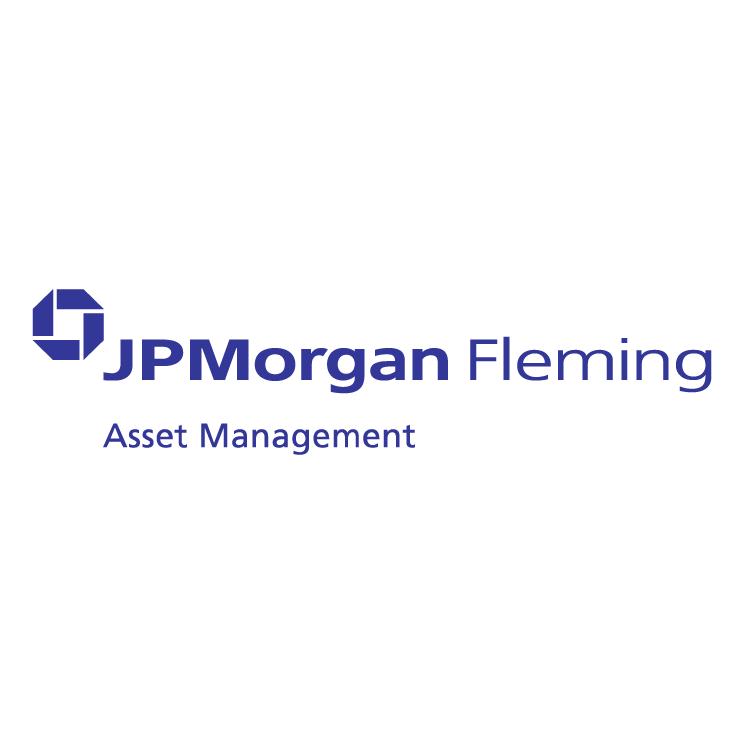 free vector Jpmorgan fleming