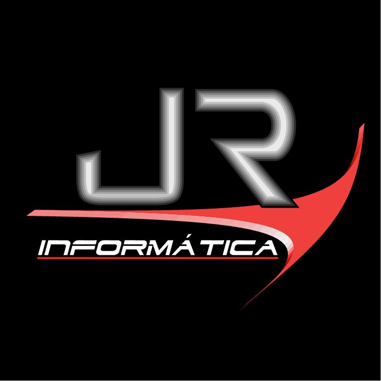 free vector Jr informatica 0