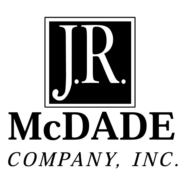 free vector Jr mcdade
