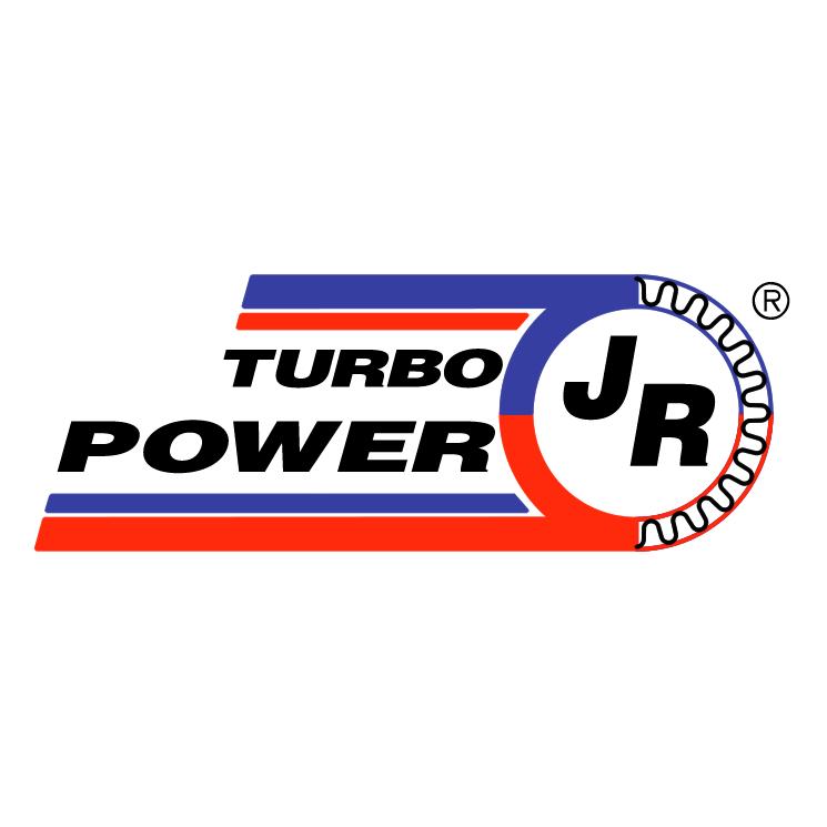 free vector Jr turbo power