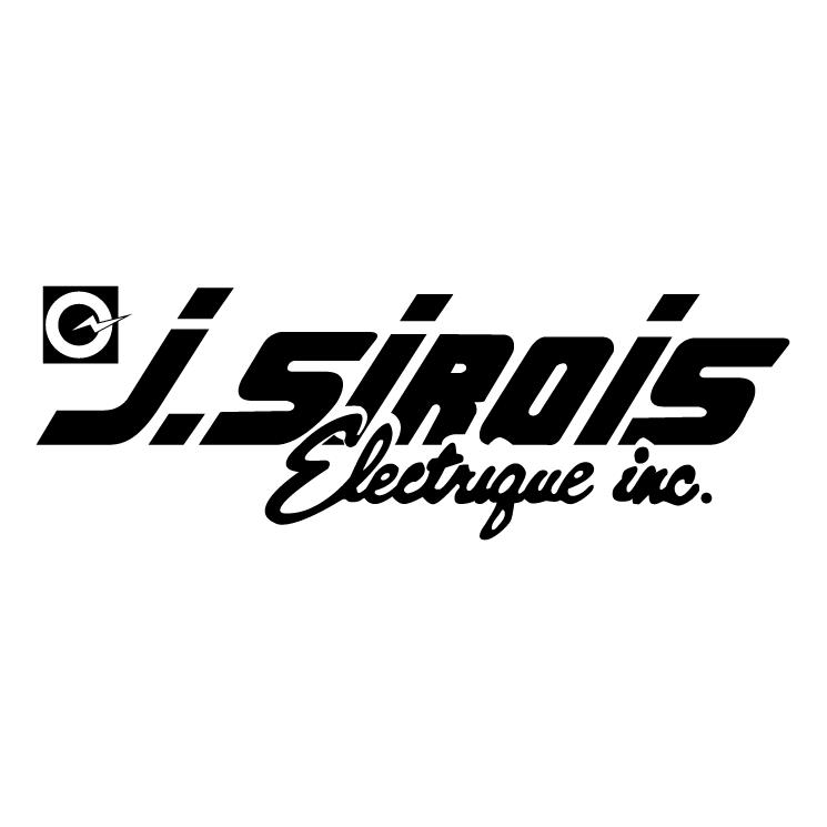 free vector Jsirois electrique
