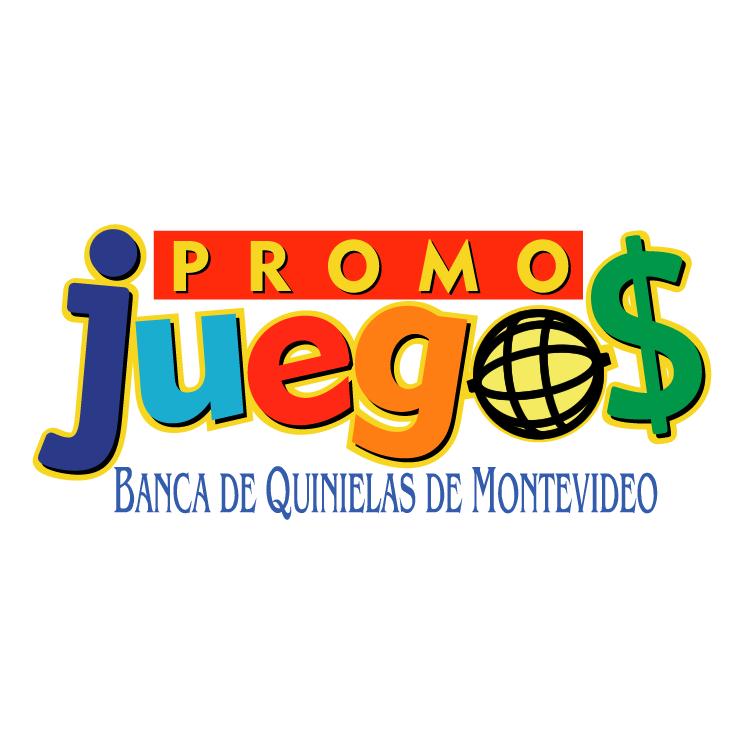 free vector Juegos promo