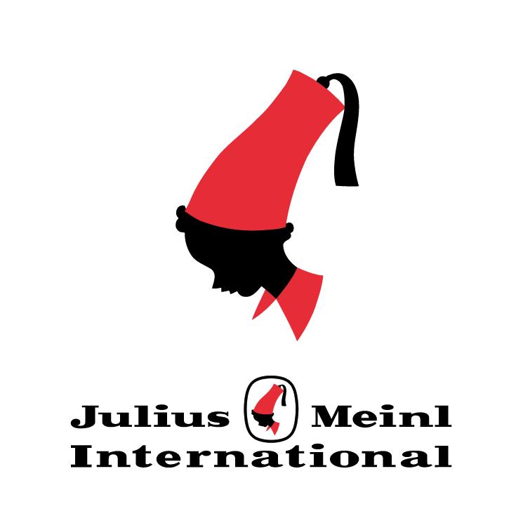 free vector Julius meinl